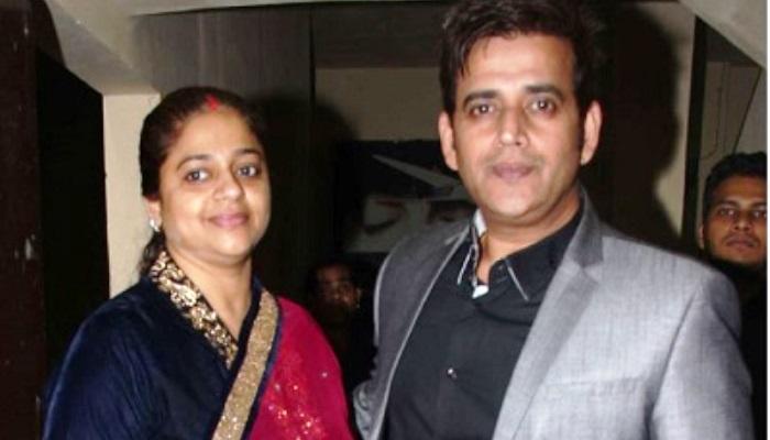 Ravi Kishan Wife Name